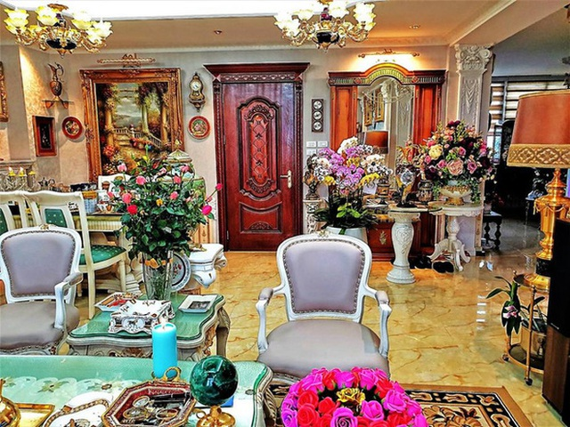 Gia tài Nathan Lee - Ngọc Trinh: Bên có từ villa Beverly Hills 12.000m2 đến bạch dinh 600 tỷ, bên yêu nữ đồ hiệu nức tiếng Vbiz - Ảnh 13.