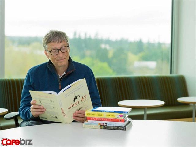 Muốn làm một người trung niên giàu có, trước 30 tuổi, năng đọc sách, năng tổng kết, năng giao lưu, năng suy nghĩ... - Ảnh 1.