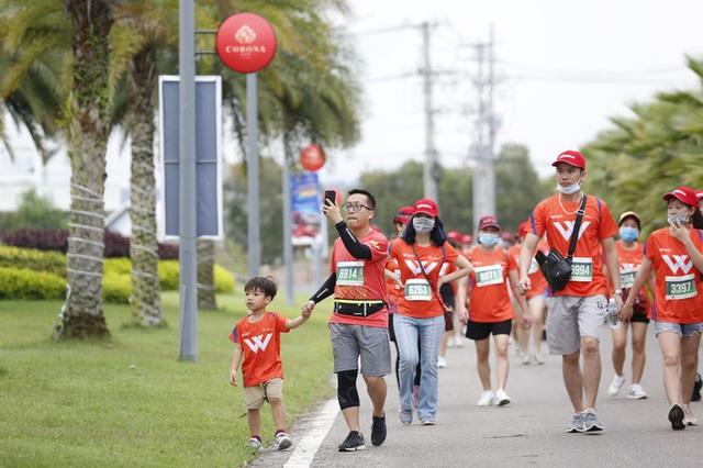 Cặp đôi nhà vô địch ở giải chạy Phu Quoc WOW Island Race 2021: Cung đường đạt 9/10 về độ đẹp, còn độ lãng mạn phải 11/10 - Ảnh 9.