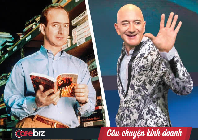 Jeff Bezos đã cho chúng ta biết về một sự thật mà hầu hết mọi người không bao giờ biết được - Ảnh 1.