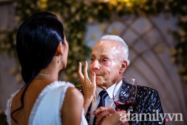 Cô gái Việt chia tay chồng sắp cưới tỷ phú Mỹ 72 tuổi tiết lộ lý do sâu xa dẫn đến tan vỡ và tuyên bố: Nếu yêu anh ấy vì tiền, không ai ngu mà bỏ - Ảnh 4.