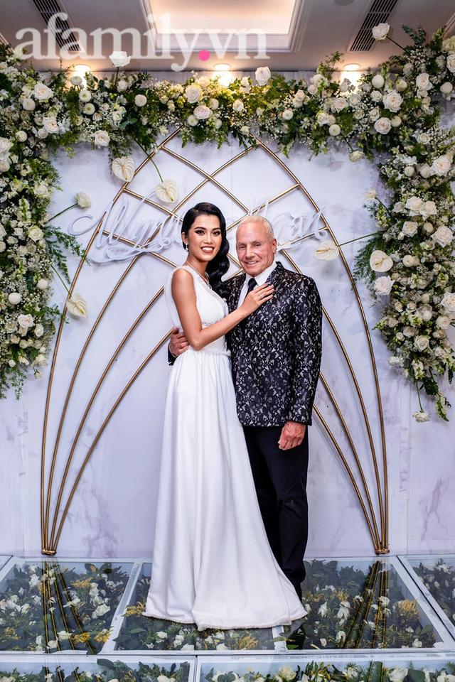 Cô gái Việt chia tay chồng sắp cưới tỷ phú Mỹ 72 tuổi tiết lộ lý do sâu xa dẫn đến tan vỡ và tuyên bố: Nếu yêu anh ấy vì tiền, không ai ngu mà bỏ - Ảnh 5.