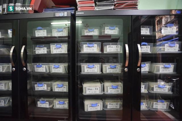 Gia tài khủng 1 triệu tờ tiền cổ cực độc của 9X Hà Thành, đổi 1 tờ lấy được cả Honda SH - Ảnh 4.