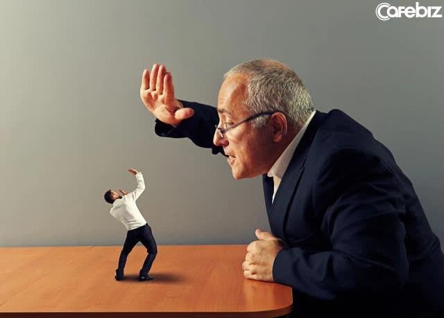 10 kiểu tính cách đặc trưng của người đàn ông bất tài vô dụng - Ảnh 5.