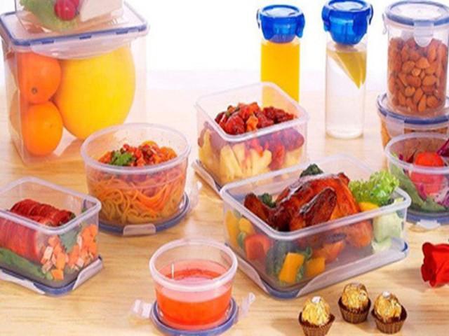 Khi đồ nhựa ra đời, sức khỏe bị đánh cắp nếu dùng sai: 7 mã số cần biết trước khi sử dụng - Ảnh 4.