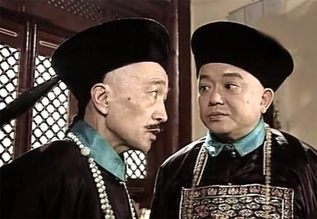 Lưu Dung muốn cáo quan về quê, tại sao Càn Long đế lại ngầm chỉ thị cho con trai là vua Gia Khánh không nên giữ lại dù Gia Khánh rất muốn giữ? - Ảnh 2.