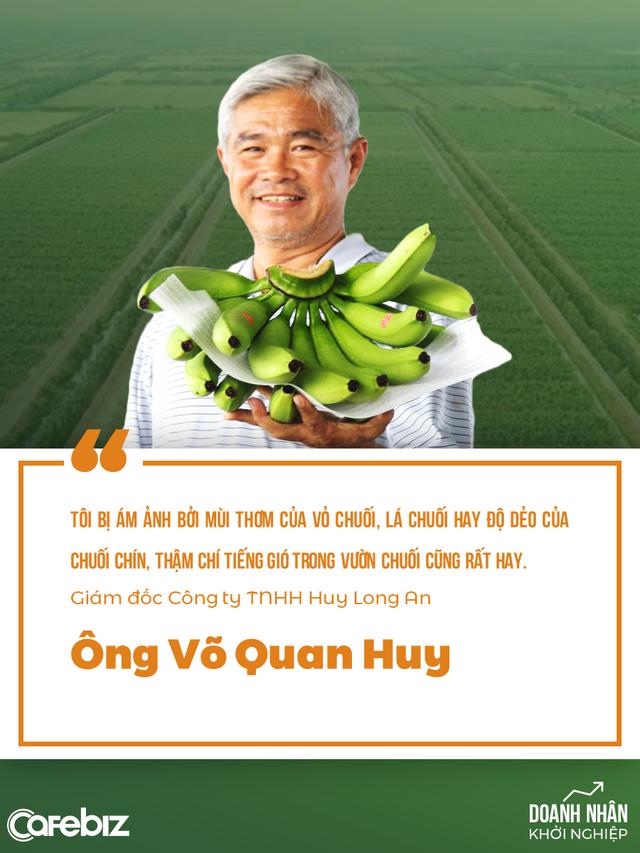Út Huy - Từ cậu bé 14 tuổi đi cày thuê thành Vua chuối: Hơn 20 lần khởi nghiệp với đủ cây trồng vật nuôi, không đếm hết số lần thất bại - Ảnh 3.