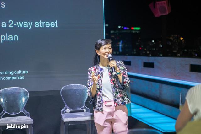 Shark Linh hiến kế cho startup tiền có chút vẫn muốn hút người siêu: Tuần đầu tiên và 90 ngày đầu tiên vô cùng quan trọng - Ảnh 2.