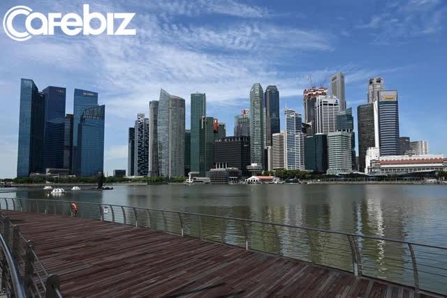 Lao động nước ngoài ở Singapore, Hong Kong, Ả Rập... mất việc vì đại dịch: Cuộc chuyển giao chi phí thất nghiệp về nơi cung ứng nguồn lao động? - Ảnh 2.