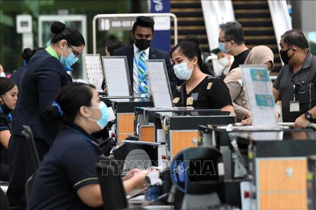 Singapore chấp nhận thẻ thông hành COVID-19 điện tử  - Ảnh 1.