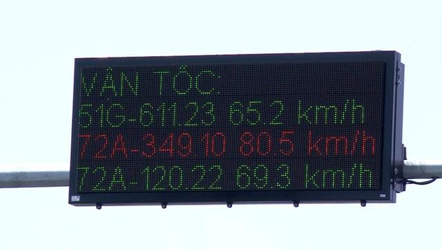 NÓNG: Mắt thần trên Quốc lộ 51 sẽ xuất chiêu vào ngày mai  - Ảnh 1.
