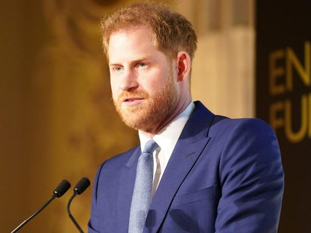 Harry khiến nhân viên cung điện khiếp sợ, tham vọng lớn nhất của Meghan được tiết lộ, gia nhập hoàng gia Anh chỉ là một nước cờ - Ảnh 1.