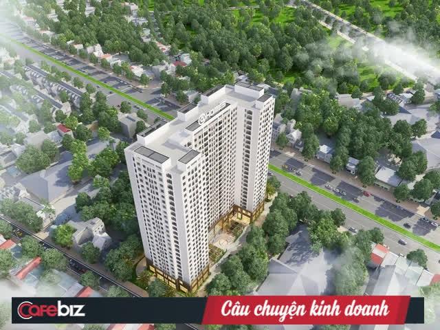 Có 2 tỷ đồng mua được chung cư nào ở Hà Nội? - Ảnh 1.