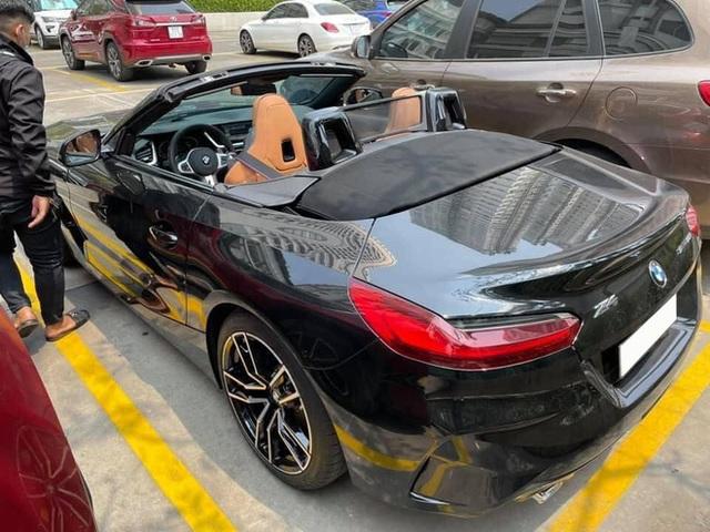 Vừa mua BMW Z4 đã bán giá 3,3 tỷ, đại gia chia sẻ: 'Dùng 1.000km, lỗ 200 triệu đồng' - Ảnh 2.