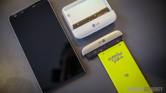 Điều gì khiến LG từ bỏ thị trường smartphone? - Ảnh 2.