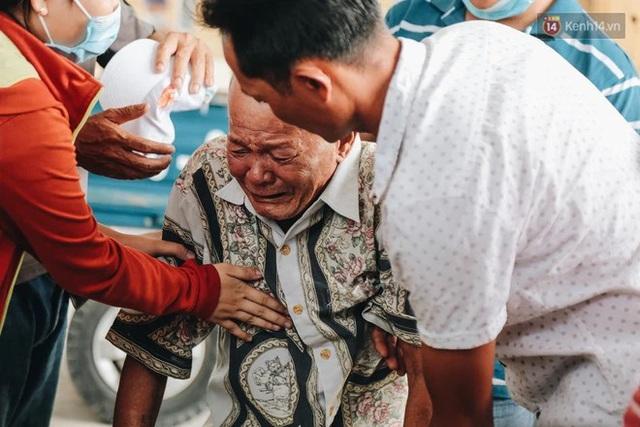 Từ 3 vụ cháy thương tâm, lãnh đạo Cục PCCC đưa ra các kỹ năng ai cũng cần biết: Phải kéo dài sự sống trước khi được cứu sống! - Ảnh 4.