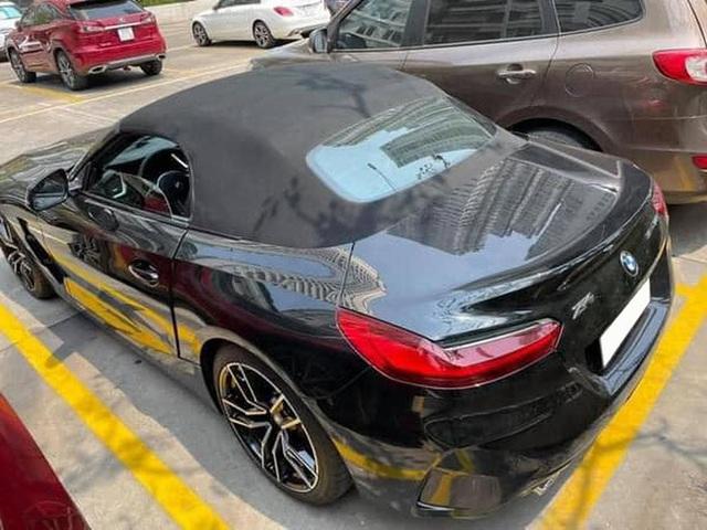 Vừa mua BMW Z4 đã bán giá 3,3 tỷ, đại gia chia sẻ: 'Dùng 1.000km, lỗ 200 triệu đồng' - Ảnh 3.