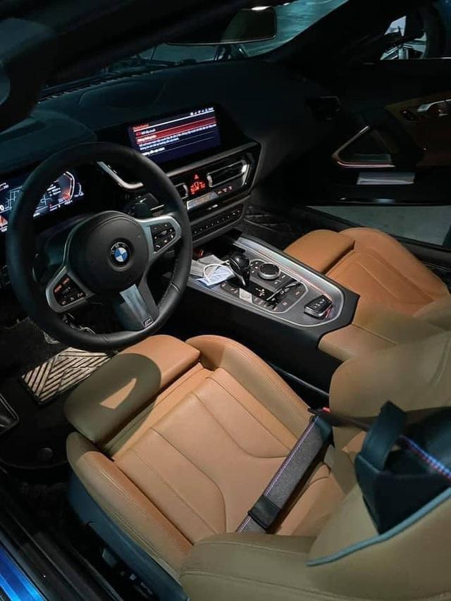 Vừa mua BMW Z4 đã bán giá 3,3 tỷ, đại gia chia sẻ: 'Dùng 1.000km, lỗ 200 triệu đồng' - Ảnh 4.
