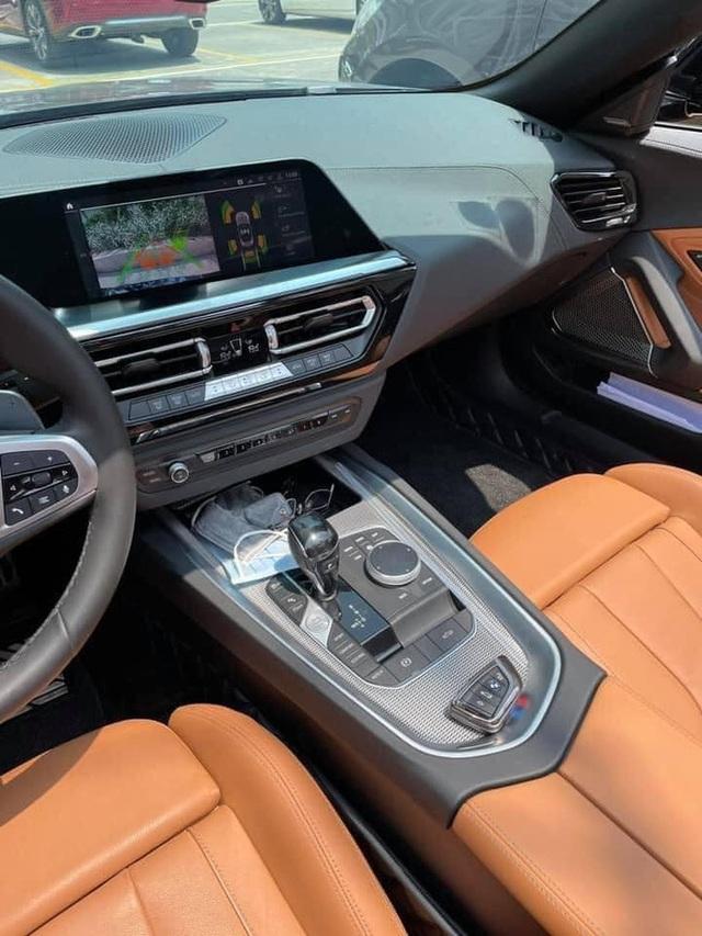 Vừa mua BMW Z4 đã bán giá 3,3 tỷ, đại gia chia sẻ: 'Dùng 1.000km, lỗ 200 triệu đồng' - Ảnh 5.