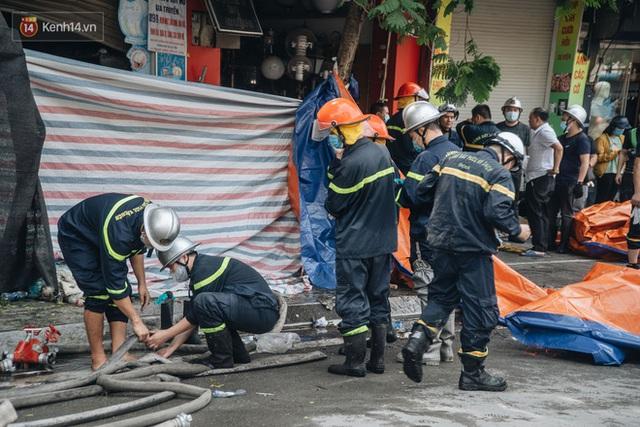 Từ 3 vụ cháy thương tâm, lãnh đạo Cục PCCC đưa ra các kỹ năng ai cũng cần biết: Phải kéo dài sự sống trước khi được cứu sống! - Ảnh 7.