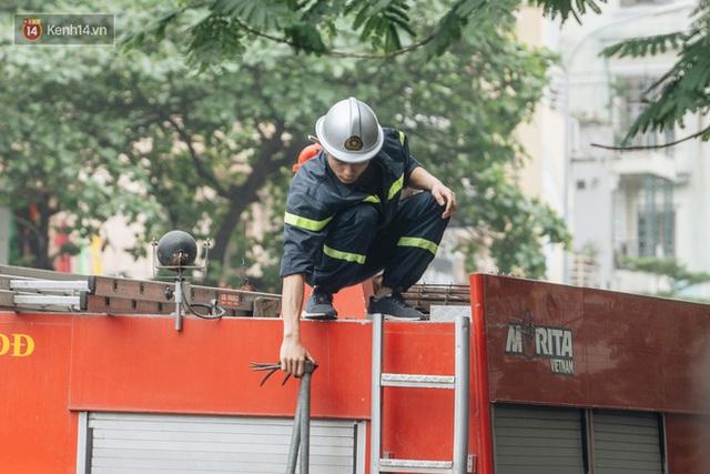 Từ 3 vụ cháy thương tâm, lãnh đạo Cục PCCC đưa ra các kỹ năng ai cũng cần biết: Phải kéo dài sự sống trước khi được cứu sống! - Ảnh 8.