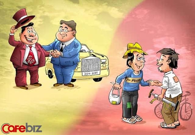 Muốn giàu có, kiếm tiền không phải cách duy nhất, nhớ lấy 5 câu nói, tránh xa tư duy nghèo - Ảnh 2.