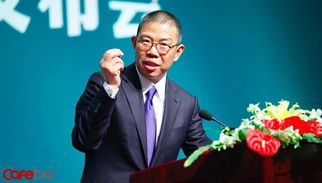 Một tay bán thực phẩm chức năng, một tay bán nước thành người giàu có nhất, vị tỷ phú này dựa vào cái gì vượt qua Jack Ma ở thị trường Trung Quốc? - Ảnh 3.