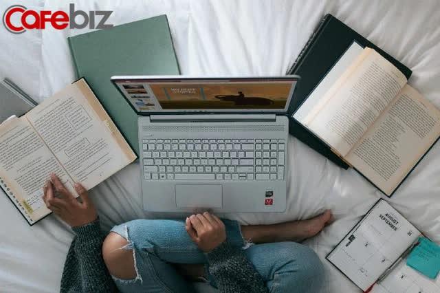 Triệu phú tự thân không giàu lên vì dậy sớm, đọc nhiều sách mà nhờ những thói quen không phải ai cũng biết tới - Ảnh 2.