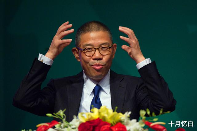 Một tay bán thực phẩm chức năng, một tay bán nước thành người giàu có nhất, vị tỷ phú này dựa vào cái gì vượt qua Jack Ma ở thị trường Trung Quốc? - Ảnh 5.