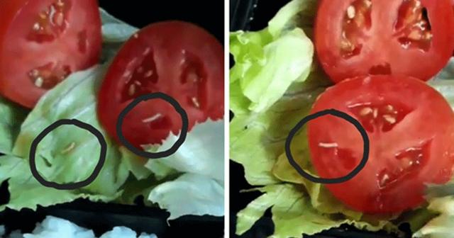 Hàng loạt vụ đồ ăn có giòi nhung nhúc bị phanh phui: Từ sự cẩu thả trong chế biến đồ ăn đến sức khỏe người tiêu dùng bị đe dọa - Ảnh 3.