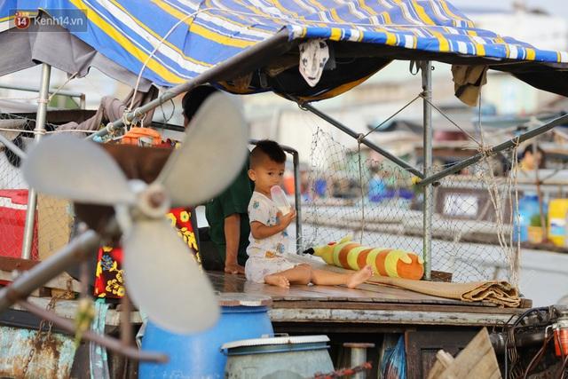 Về chợ nổi Cái Răng ăn bún di động trên sông, vừa được karaoke khuyến mãi: Hát hay hơn chủ là khỏi trả tiền - Ảnh 24.