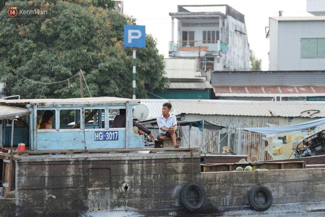 Về chợ nổi Cái Răng ăn bún di động trên sông, vừa được karaoke khuyến mãi: Hát hay hơn chủ là khỏi trả tiền - Ảnh 26.