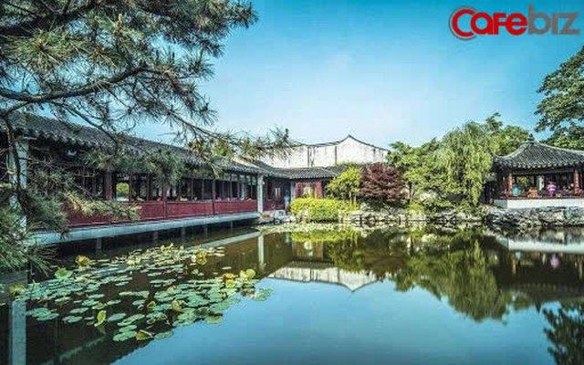 Một trong những gia tộc hiếm hoi giàu quá 17 đời: có 1000 ngôi nhà ở Thượng Hải, đời sau đều vào Harvard, nhưng không bao giờ khoe mẽ - Ảnh 2.