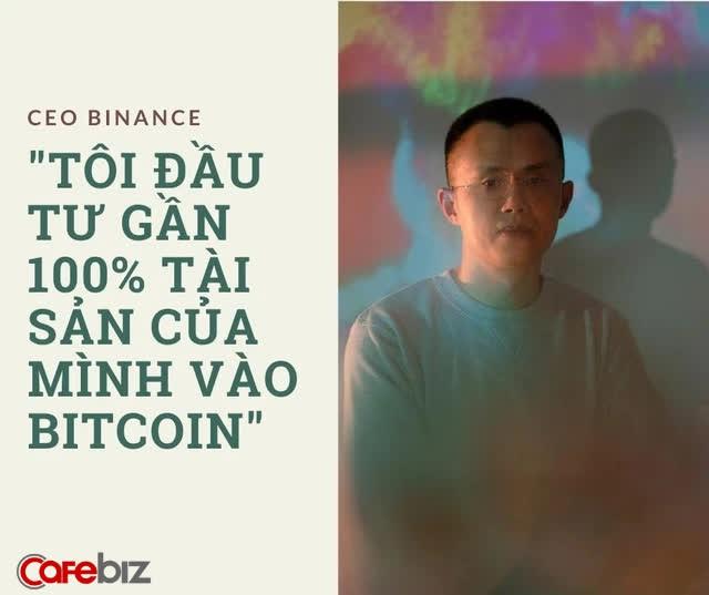 Người từng bán hết nhà cửa, bỏ việc, rót gần 100% tài sản mua bitcoin từ 8 năm trước giờ ra sao? - Ảnh 3.