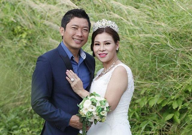Vợ đại gia bất động sản của diễn viên Kinh Quốc vừa bị bắt giàu có cỡ nào? - Ảnh 2.