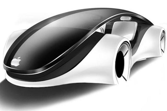 Các hãng xe lớn dè chừng với Apple - Ảnh 3.