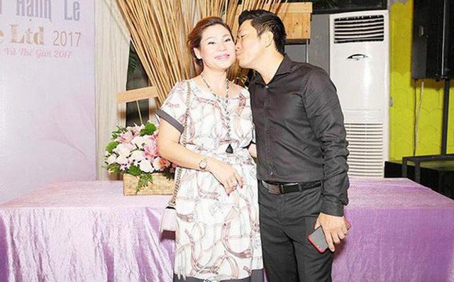 Vợ đại gia bất động sản của diễn viên Kinh Quốc vừa bị bắt giàu có cỡ nào? - Ảnh 3.