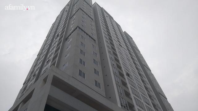 Hà Nội: Tòa chung cư hoành tráng xây hơn chục năm mới... gần xong, người mua nộp tới 140% tiền nhà mà vẫn phải đi ở thuê - Ảnh 5.