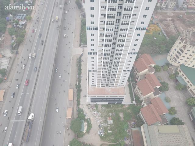 Hà Nội: Tòa chung cư hoành tráng xây hơn chục năm mới... gần xong, người mua nộp tới 140% tiền nhà mà vẫn phải đi ở thuê - Ảnh 6.