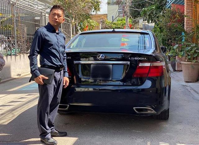 Vợ đại gia bất động sản của diễn viên Kinh Quốc vừa bị bắt giàu có cỡ nào? - Ảnh 6.