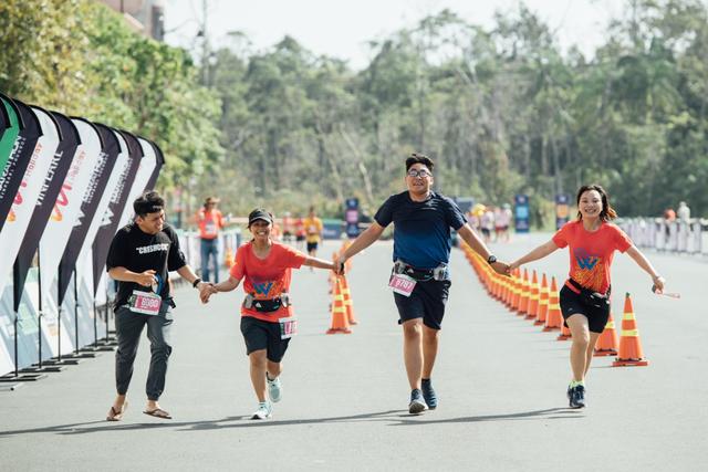 Giải mã cơn sốt về một giải chạy cực hot trong giới runner: Chỉ một từ - MÊ - Ảnh 3.
