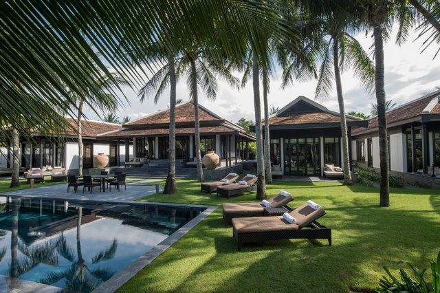 Điểm danh 6 resort đắt đỏ nhất Việt Nam, 1 đêm nghỉ lên cả trăm triệu, bằng người khác cày cuốc cả năm - Ảnh 3.
