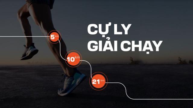 Giải mã cơn sốt về một giải chạy cực hot trong giới runner: Chỉ một từ - MÊ - Ảnh 2.