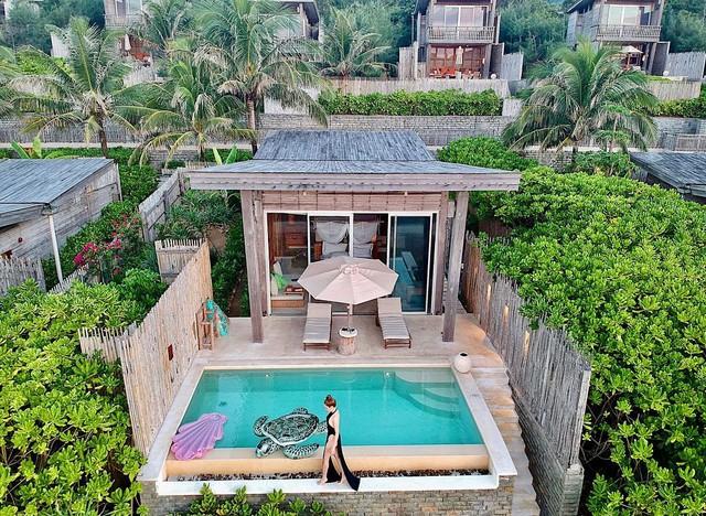 Điểm danh 6 resort đắt đỏ nhất Việt Nam, 1 đêm nghỉ lên cả trăm triệu, bằng người khác cày cuốc cả năm - Ảnh 5.