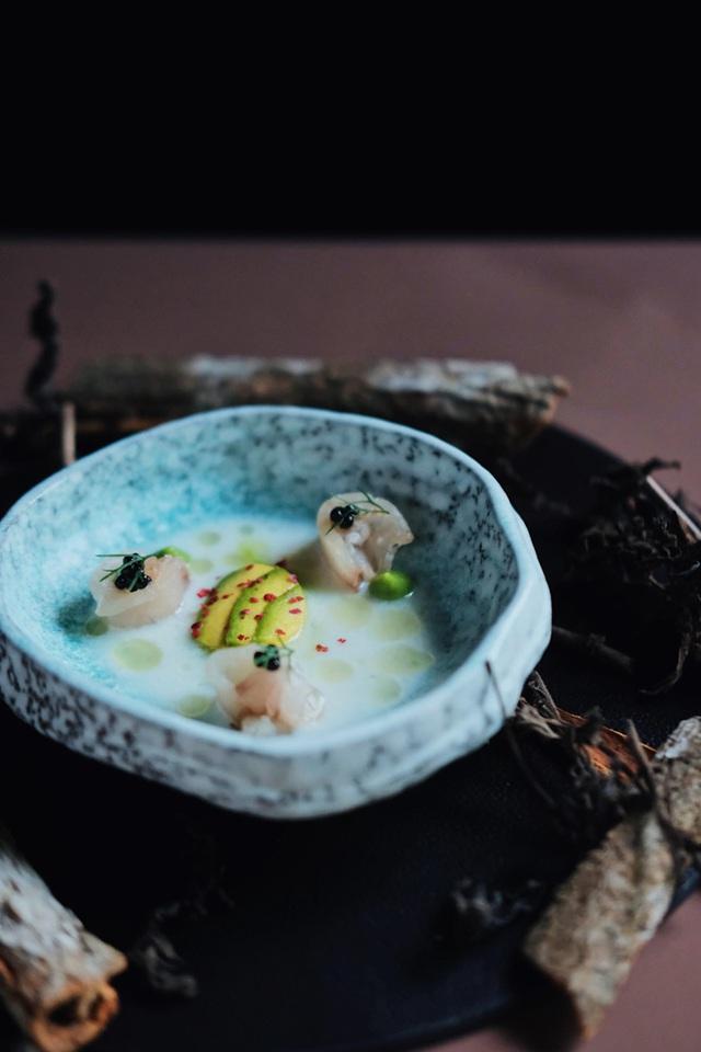 Bếp trưởng nhà hàng Hà Nội lọt top 100 châu Á: Bỏ sự nghiệp nước ngoài, về nước với công thức thành công chỉ sau 2 năm - Ảnh 12.