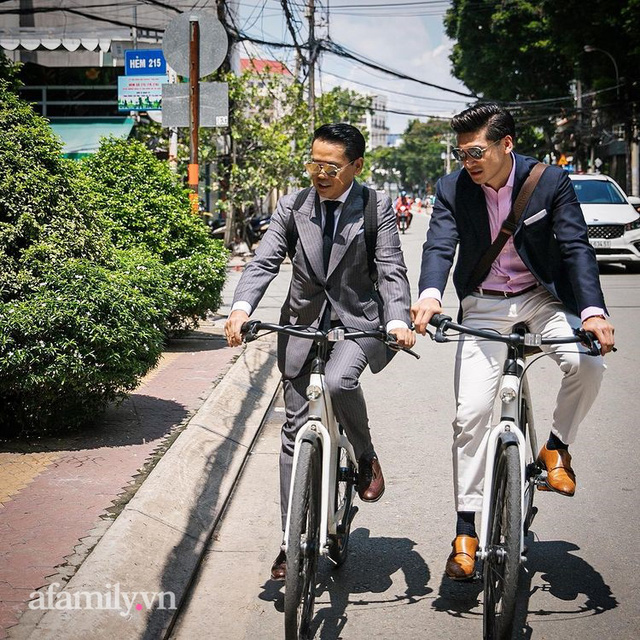 """Yves Huy Phan – CEO 30 tuổi làm chủ đế chế nội thất xa xỉ tiết lộ quá trình """"làm giàu"""" và bí mật mối tình đồng giới với nhà thiết kế nổi tiếng nhất Việt Nam - Ảnh 13."""