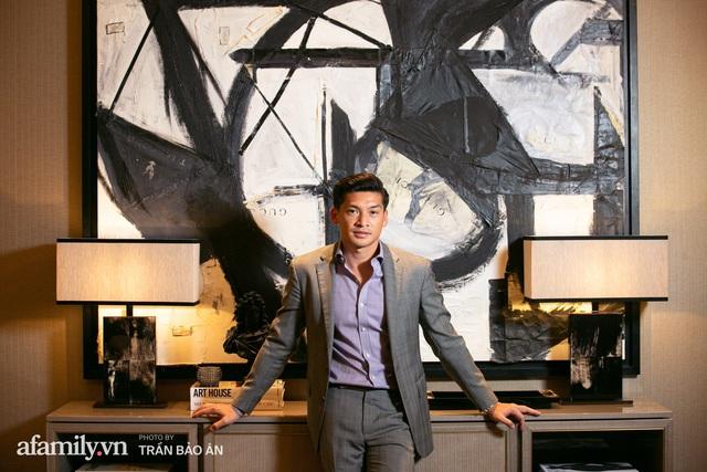"""Yves Huy Phan – CEO 30 tuổi làm chủ đế chế nội thất xa xỉ tiết lộ quá trình """"làm giàu"""" và bí mật mối tình đồng giới với nhà thiết kế nổi tiếng nhất Việt Nam - Ảnh 14."""
