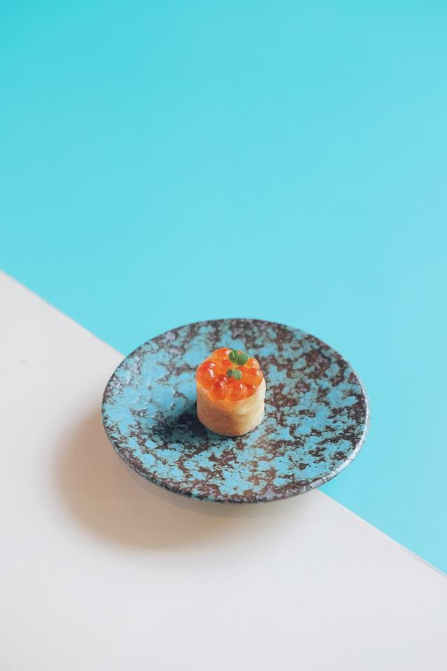 Bếp trưởng nhà hàng Hà Nội lọt top 100 châu Á: Bỏ sự nghiệp nước ngoài, về nước với công thức thành công chỉ sau 2 năm - Ảnh 15.
