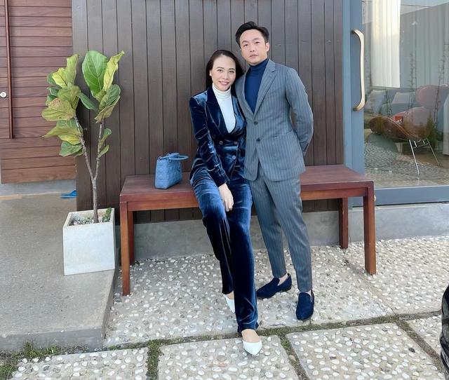 """Cuộc sống """"bỉm sữa"""" của Cường Đô La và Đàm Thu Trang: Từ tay chơi """"siêu xe"""" có tiếng đến ông bố """"quần đùi, áo phông"""" chăm con thay vợ - Ảnh 16."""