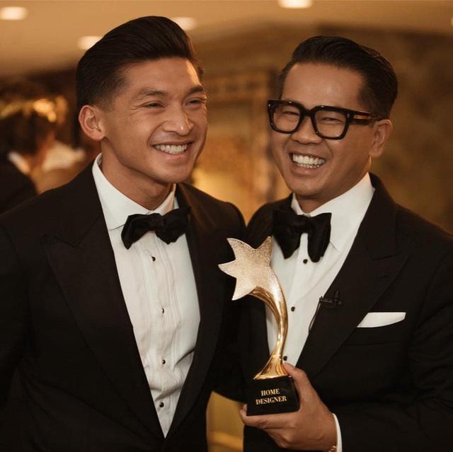"""Yves Huy Phan – CEO 30 tuổi làm chủ đế chế nội thất xa xỉ tiết lộ quá trình """"làm giàu"""" và bí mật mối tình đồng giới với nhà thiết kế nổi tiếng nhất Việt Nam - Ảnh 3."""